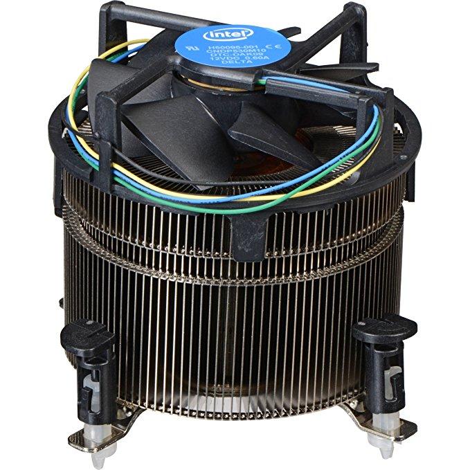 Prozessoren Kühler