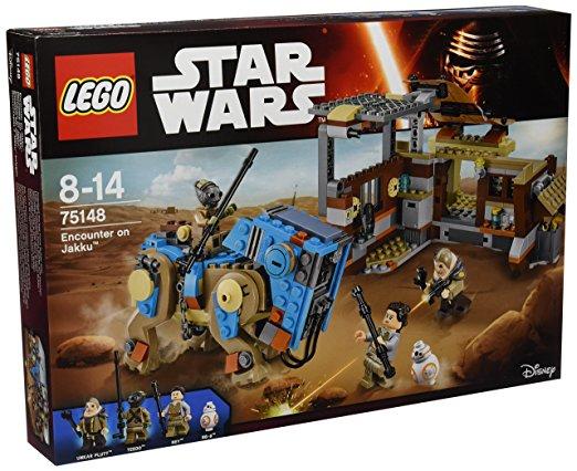 LEGO Konstruktionsspielzeug