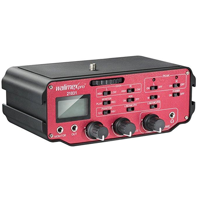 Audio Mixer - Foto / Video