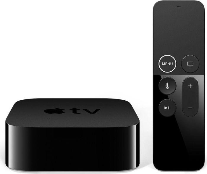 Streaming TV-Boxen