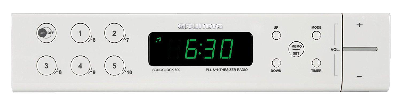 Uhrenradio/Küchenradio