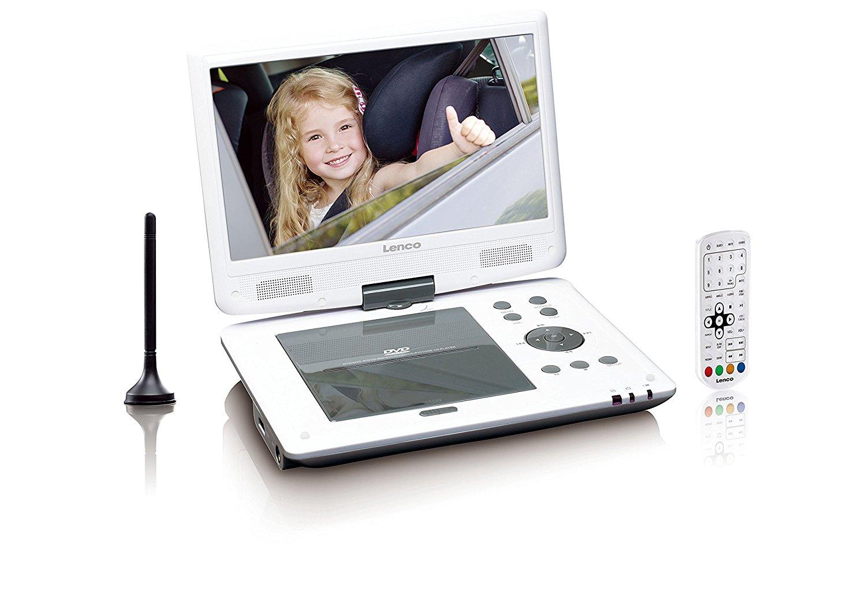 Mediaplayer DVD / CD