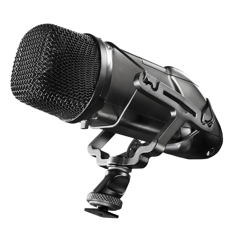 Mikrofone & Zubehör