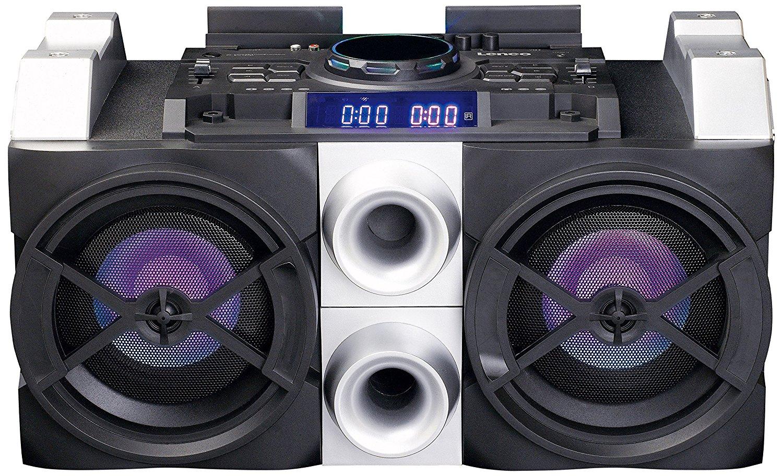 DJ-Anlagen & Beschallung