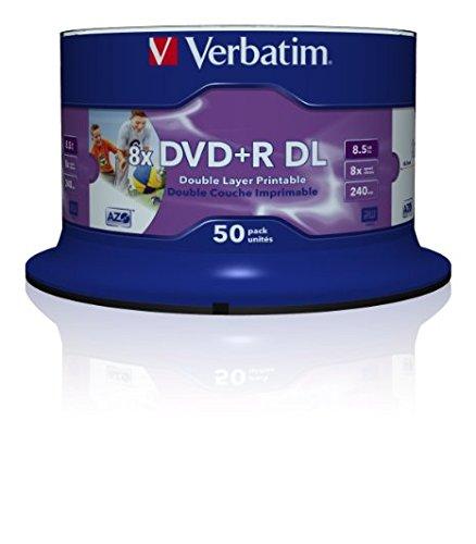 CD/DVD/BR Rohlinge