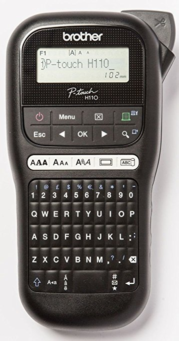 Brother P-touch H110