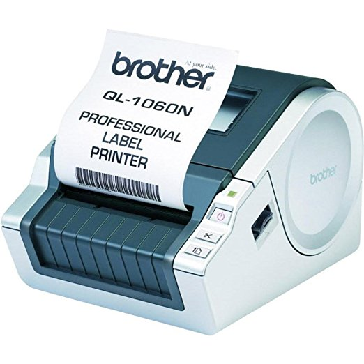 Brother P-touch QL-1060N Etikettendrucker
