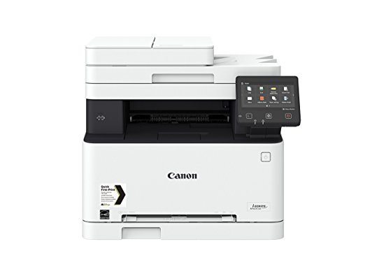 Canon i-SENSYS MF 633Cdw 3-in-1 Farb Laser