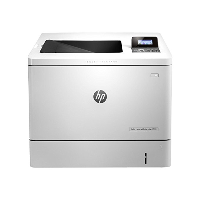 Hewlett Packard LaserJet Color Enterprise M553n