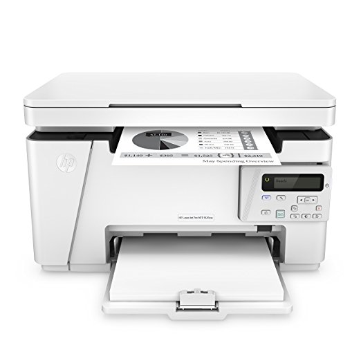 Hewlett Packard LaserJet Pro M - Multifunktionsdrucker