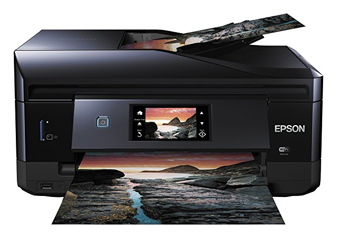 Epson Expression Photo XP-860 4-in-1 Tinten-Multi
