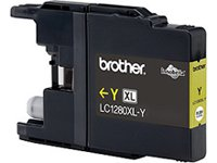 Brother LC-1280XLY MFC-J6510, J6710, J6910DW