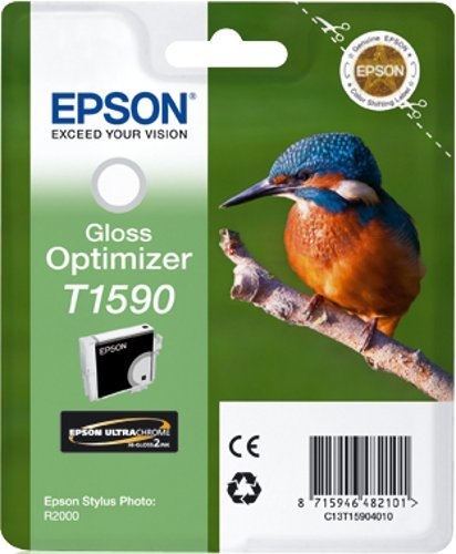 Epson Gloss Optimizer T 159 T 1590 Tintenpatrone