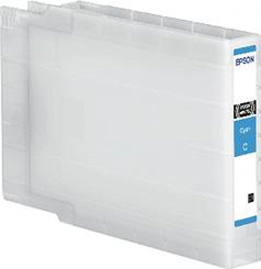 Epson WorkForcePRO WF6090DW  cyan  XXL  69ml