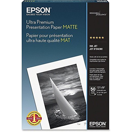 Epson yellow 110 ml S 020122 Tintenpatrone