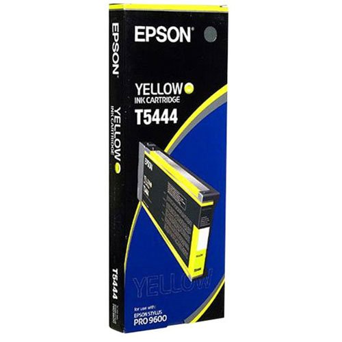 Epson yellow T 544 220 ml T 5444 Tintenpatrone