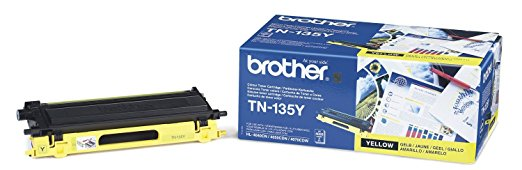 Brother TN-135Y HL-4040CN/DN/DNLT