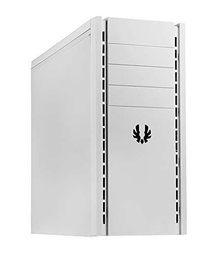 BitFenix Shinobi Core Midi-Tower USB 3.0 - weiß Window