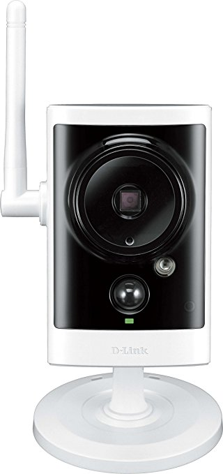 D-Link DCS-2330L Wireless N Tag&Nacht HD Outdoor Cloud Camera
