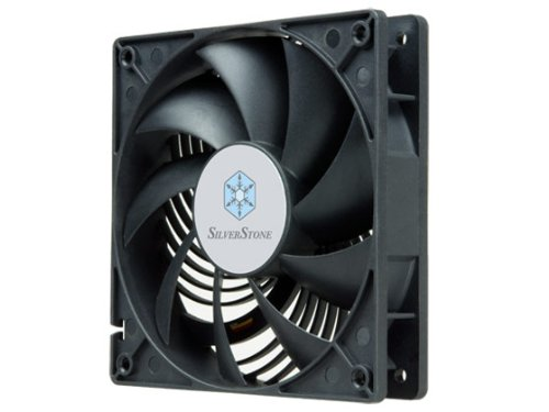 Silverstone 120mm Fan AP122 Air Penetrator
