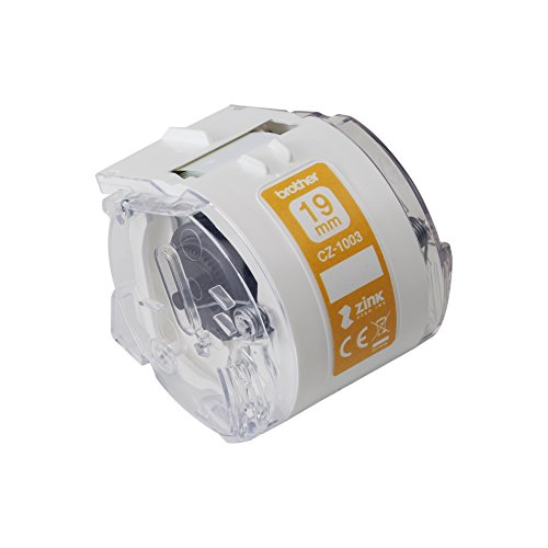 Brother CZ-1003 19 mm wide ribbon for VC-500W